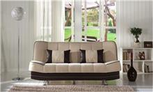 ספה שמנת מעוצבת - אלבור רהיטים