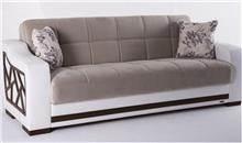 ספת תלת שמנת לבן - אלבור רהיטים