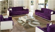 ריהוט סגול לסלון - אלבור רהיטים