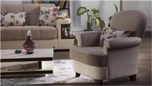 כורסא סלונית - אלבור רהיטים