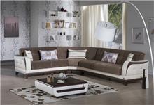 ספה פינתית מרווחת - אלבור רהיטים