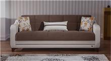 ספה נפתחת מרופדת - אלבור רהיטים