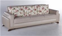 ספה שמנת אלגנטית - אלבור רהיטים