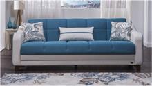 ספה תלת מושבית מרשימה - אלבור רהיטים
