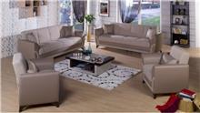 מערכת ספות לסלון - אלבור רהיטים