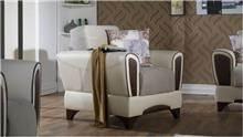 כורסא מרובעת - אלבור רהיטים