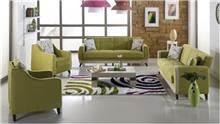 ריהוט ירוק לסלון - אלבור רהיטים
