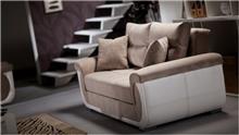 ספה לסלון דו מושבית - אלבור רהיטים