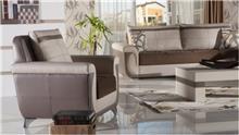 כורסת יחיד חומה - אלבור רהיטים