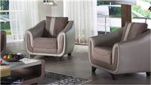 כורסא מרשימה לסלון - אלבור רהיטים