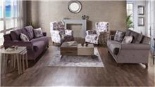ריהוט מרשים לסלון - אלבור רהיטים