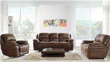 סלון בחום כהה - אלבור רהיטים