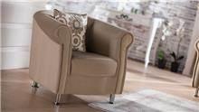 כורסה מעוצבת - אלבור רהיטים