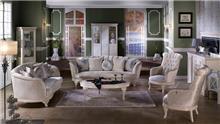 סלון ייחודי - אלבור רהיטים