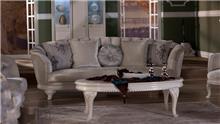 ספה מרשימה בהירה - אלבור רהיטים