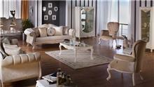 סלון מפואר - אלבור רהיטים