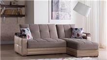 ספה פינתית לסלון - אלבור רהיטים