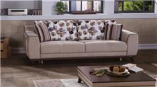 ספה נפתחת תלת מושבית - אלבור רהיטים