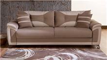 ספת תלת בחום ושמנת - אלבור רהיטים