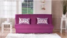 ספה בורוד כהה - אלבור רהיטים