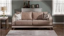 ספת תלת בעיצוב גיאומטרי - אלבור רהיטים