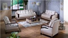 סלון אביבי - אלבור רהיטים