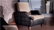 כורסא בעיצוב יוקרתי - אלבור רהיטים