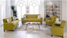 סלון ירוק - אלבור רהיטים