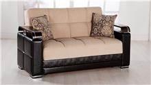 ספה קטנה נפתחת - אלבור רהיטים