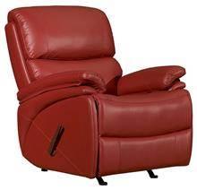 כורסא אדומה - אלבור רהיטים