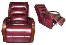 כורסא בורדו - אלבור רהיטים