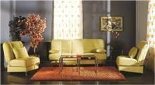 ספה בגוון ייחודי - אלבור רהיטים