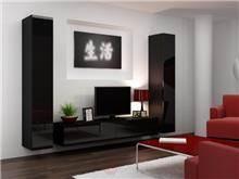 מזנון שחור - אלבור רהיטים