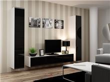 מזנון מעוצב לסלון - אלבור רהיטים