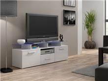 מזנון לבן יוקרתי - אלבור רהיטים