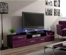 מזנון סגול - אלבור רהיטים