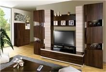 מערכת ריהוט מודרנית - אלבור רהיטים
