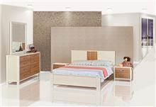 חדר שינה קומפלט - אלבור רהיטים