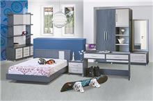 חדר נוער נייבי - אלבור רהיטים