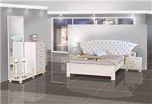 חדר שינה מפנק - אלבור רהיטים