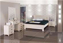 חדר שינה מעוצב - אלבור רהיטים