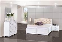 חדר שינה - אלבור רהיטים