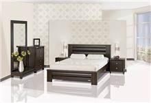 חדרי שינה יוקרתיים - אלבור רהיטים