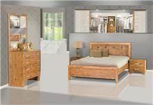 חדר שינה מרובע - אלבור רהיטים