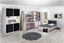חדר ילדים קפיטונאג' - אלבור רהיטים