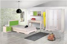 חדר מעוצב לילדים - אלבור רהיטים