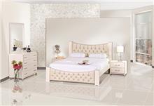 חדר שינה ייחודי - אלבור רהיטים