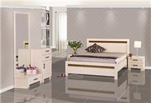 חדר שינה מלכותי - אלבור רהיטים