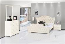 חדר הורים קפיטונאג' - אלבור רהיטים