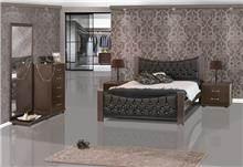 חדר הורים מפואר - אלבור רהיטים